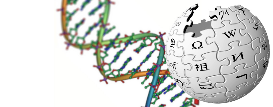 Gene Wiki