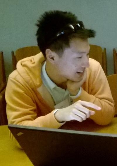 Tong Shu (Toby) Li