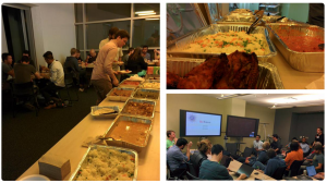 Images from NoB Hackathon 2014