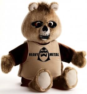 Teddy Rockspin