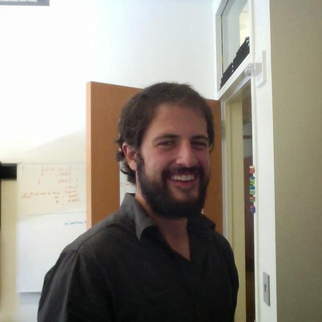 Cyrus Afrasiabi