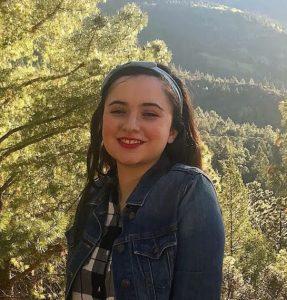 Carolina Gonzalez-Cavazos
