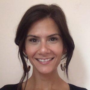 Nicole Mugford
